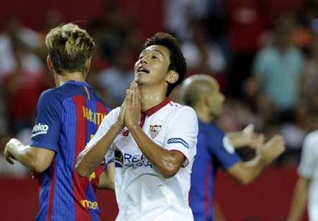 Hengkang Dari Sevilla, Kiyotake Balik Ke Cerezo Osaka