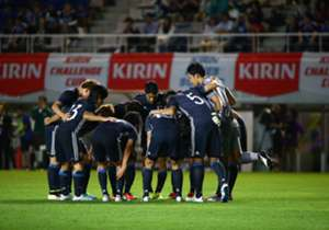 Japan have announced their final Olympics squad that will face Nigeria, Sweden and Colombia in the preliminary stages. Goal presents the squad...