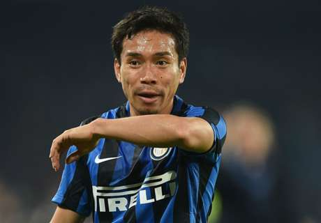 I rejected Man United – Nagatomo