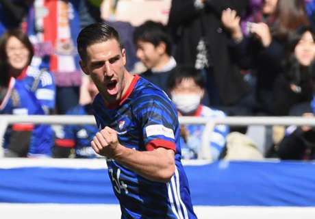 Degenek: Urawa goal was my mistake