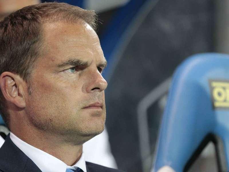 L'Inter sta con de Boer, ma... perplessità sulle scelte: perchè Santon e Jovetic?