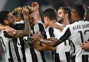 La Juventus ha 5 punti di vantaggio sull'Inter