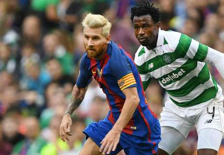 Volvió Messi... al Barça