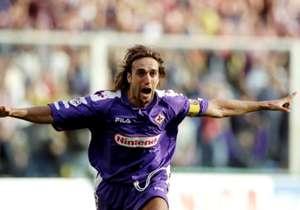 "<p><span style=""font-size:large;"">جابرييل باتيستوتا - لعب في دوري أبطال أوروبا رفقة فيورنتينا وروما، لكنه لم يستطع أبدًا حمل اللقب</span></p>"