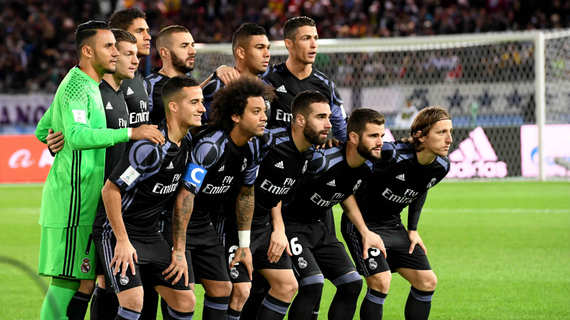 Mondiale per Club, Real Madrid in finale: il gol d