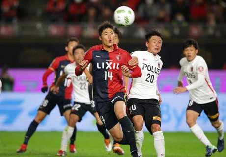 Yuki Abe Beri Dekatkan Urawa Ke Gelar Juara
