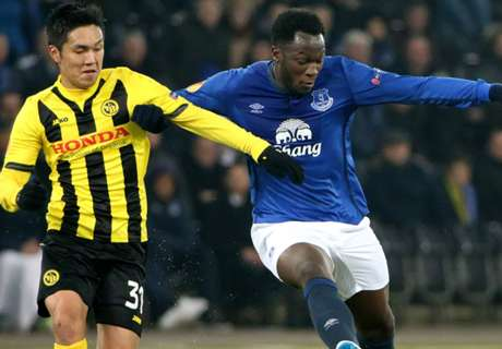 Player Ratings: Young Boys 1-4 Everton