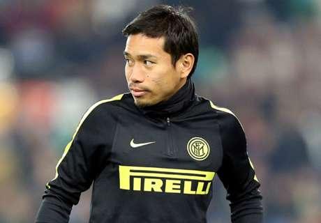 Nagatomo: Saya Tolak Man United