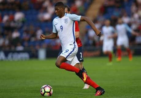 Rashford Siap Dikembalikan Ke Inggris U-21