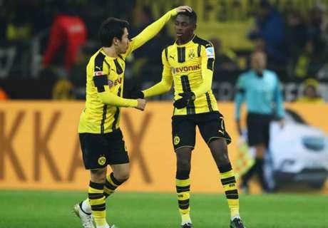 Bartra flops in Dortmund draw