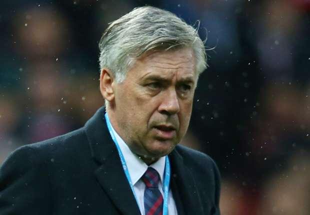 Carlo Ancelotti war bis zum vergangenen Sommer Trainer bei Real Madrid
