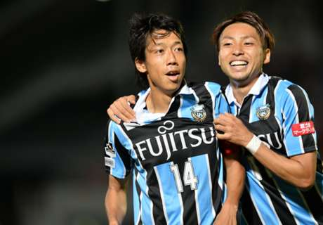 Inilah Best XI J1 League 2016!