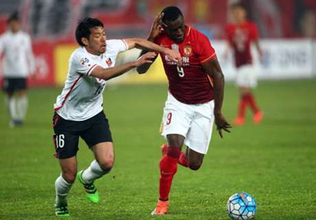 REVIEW Liga Champions Asia: Klub Paulinho & Jackson Martinez Compang-Camping