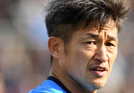 Japan: 50-Jähriger mit Profi-Einsatz