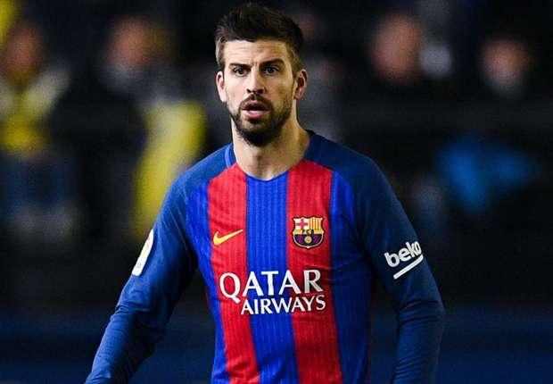 فالفيردى يوقف تدريبات برشلونة بسبب بيكية