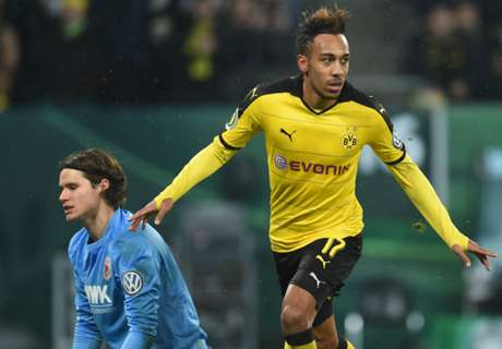 RATINGS: Augsburg 0-2 Dortmund