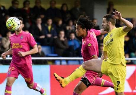 Madrid & Barca Rebutan Bek Las Palmas