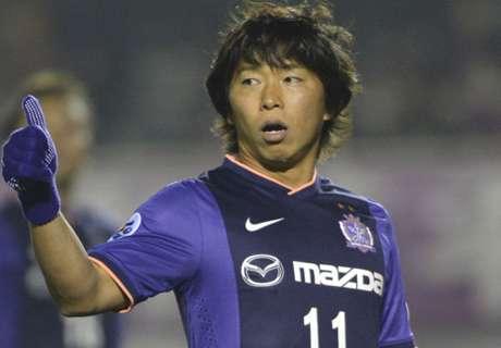 Sanfrecce Juara Putaran Dua, FC Tokyo Tersingkir