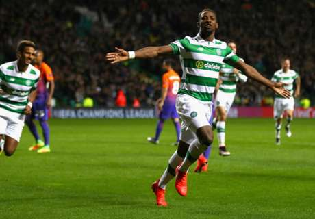 Champions League: viele Tore in Glasgow