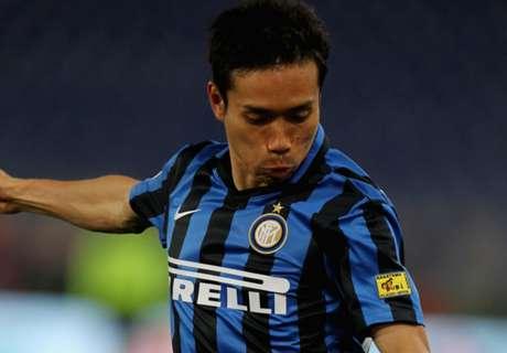Estudiantes Tahan Imbang Inter
