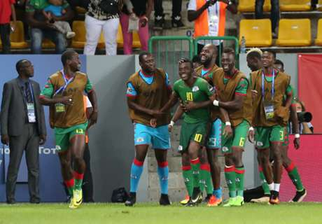 ยกเลิกอุ่นแข้ง! คู่แข่งไนจีเรียเข้าอังกฤษไม่ได้ 7 ราย