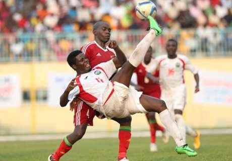 Zimbabwe-Guinée 1-1 (résumé)