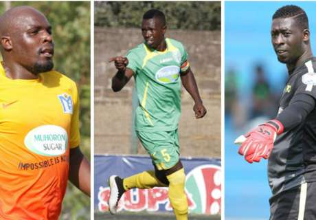 KPL players who switched clubs