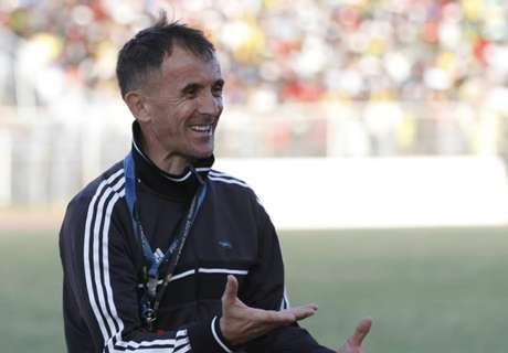 Mbele: No contact with Micho