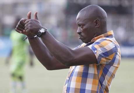 Okidi signs for Muhoroni Youth