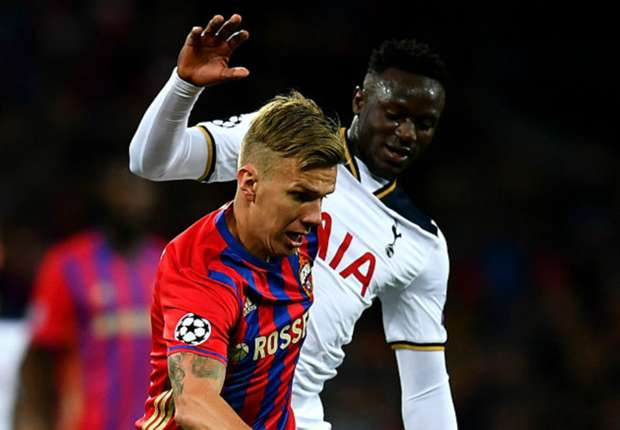 Wanyama epl fixtures epl live results update