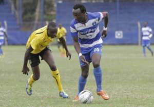 Kepha Aswani (AFC Leopards) The Ingwe vice-captain was dropped by Bandari after spending most of his time on the bench, but things are slowly falling into place for him. He has five goals already this term and one way or another, he tends to be involve...