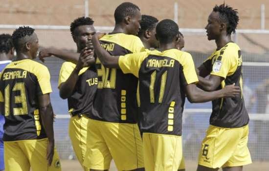 Tusker pick team to play Sony Sugar