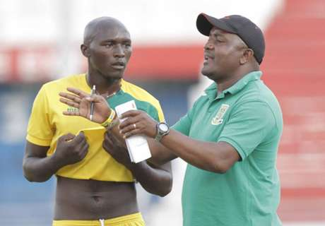 Chance for Mathare United to reduce gap