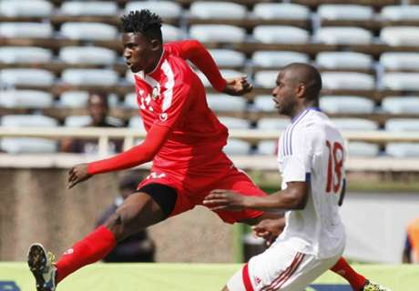 'Micho': I would love to have Olunga