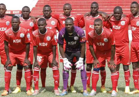 'Ulinzi Stars will be under pressure'