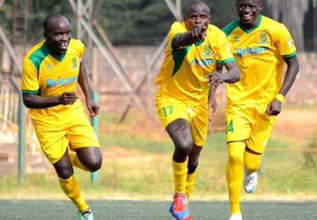 Mathare Utd veteran omitted from squad