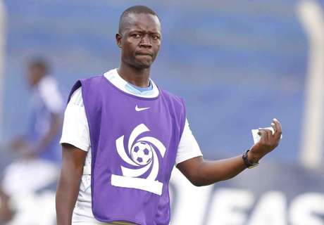 Troubled Sofapaka fire head coach