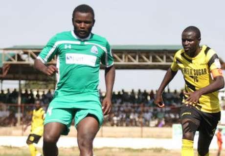 'Agwanda, Keli will be important to us'