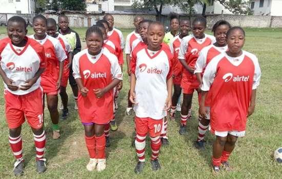 St.Johns Kaloleni crowned champions in Mombasa