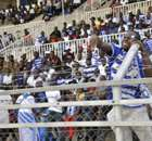 Leopards to announce new signings