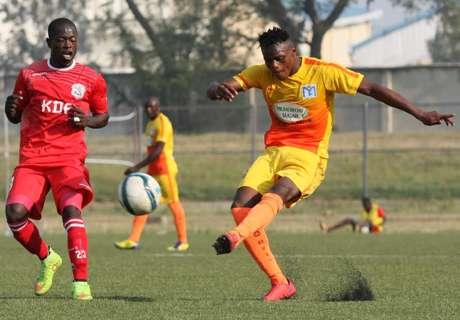 Ulinzi reveal reason for Otuoma exit