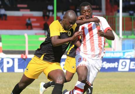 List of all Tusker new signings