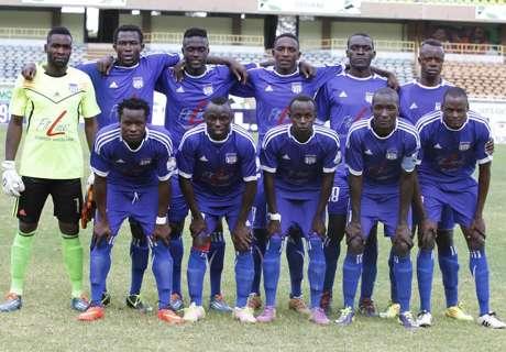 City Stars players boycott training