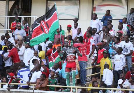 Kenya U-17 team crashes out of Cosafa
