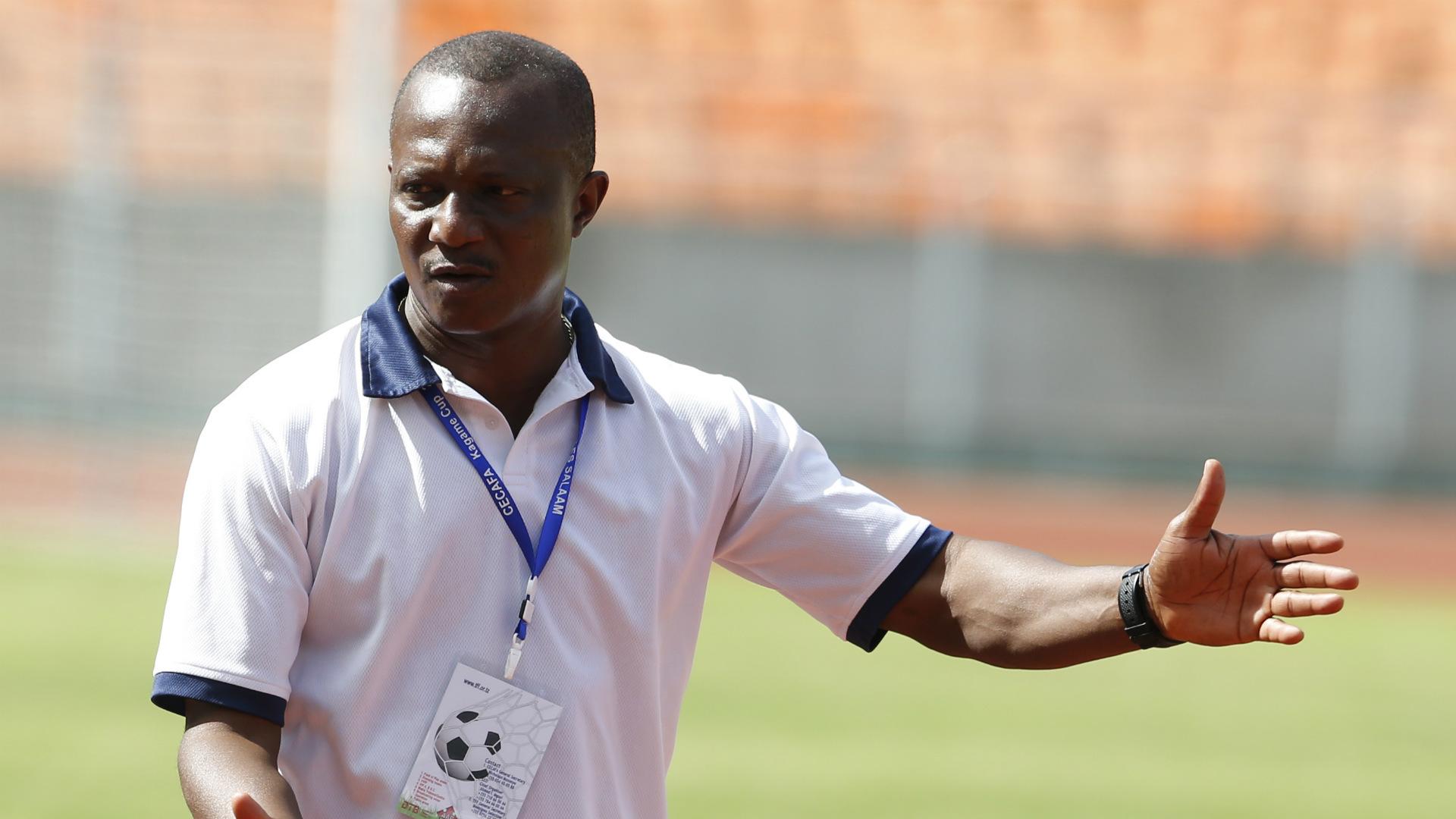 Al Khartoum coach Kwesi Appiah praises Gor Mahia