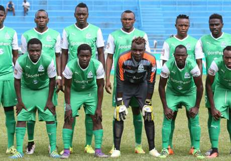 KPL team of the year for 2016 season