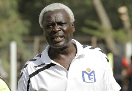 'Bobby' Ogolla: Gor Mahia will not go past Esperance