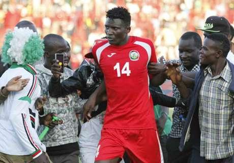 Match Report: DRC Congo 0-1 Kenya