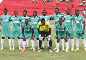 Gor Mahia came into the fixture as favourites and named a strong side that included Khalid Aucho