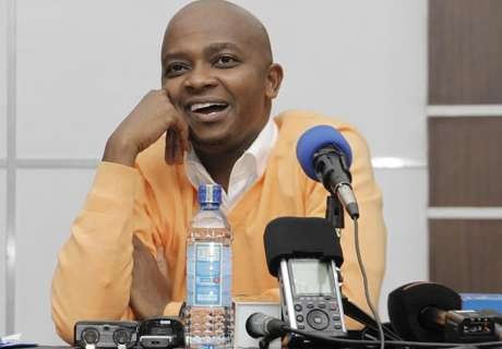 FKF introduces new ticketing system